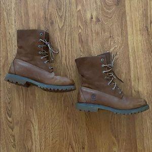 Timberland size 7 winter boot